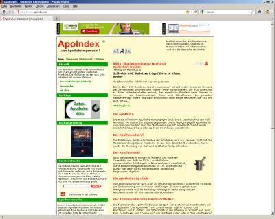 ApoIndex